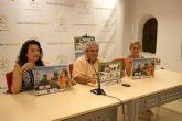 La Exposición Canina Nacional e Internacional de Lorca celebrará su 4ª edición del 30 de septiembre al 2 de octubre