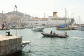 Cartagena espera en agosto cuatro cruceros con más de 4.200 turistas