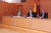 225.000 euros para eliminación de barreras arquitectónicas en diez centros educativos de la Región