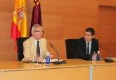 """Valcárcel demanda """"el compromiso de todos los murcianos"""" para hacer del Turismo un sector estratégico de la economía regional"""
