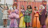 'El Satiricón', de Guirigai Teatro inaugura el Festival Internacional de Teatro y Danza de San Javier con una gran fiesta en la plaza de España