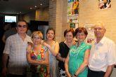 Amites-Totana participa en la Ruta de la Tapa 2011