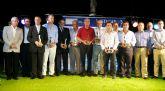 San Pedro del Pinatar acoge la primera edición de los premios 'Destacados' de la Cadena Ser