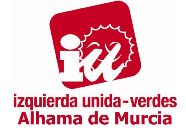 Aclaraciones del portavoz del Grupo Municipal de IU-Verdes en relación al comunicado emitido por Mileniun Levante - 1, Foto 1
