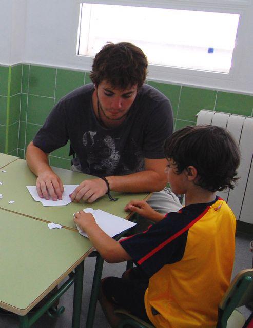 Finaliza el curso de la Escuela de Verano en Las Torres de Cotillas - 4, Foto 4