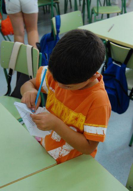 Finaliza el curso de la Escuela de Verano en Las Torres de Cotillas - 5, Foto 5