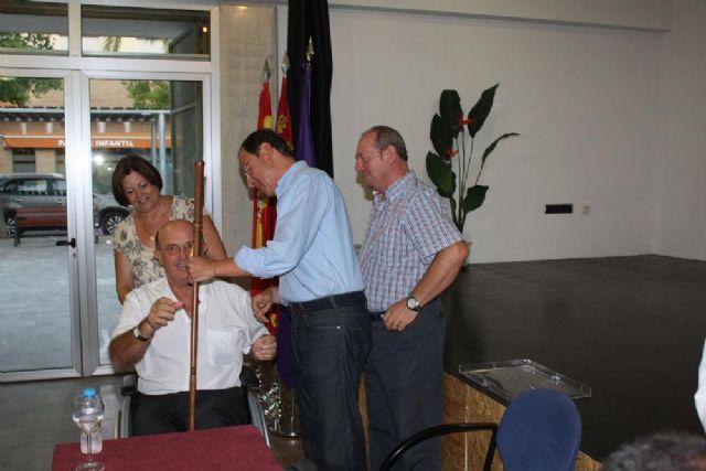 Cámara preside la elección de los presidentes de las juntas municipales de Llano de Brujas y El Raal - 1, Foto 1