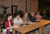 Poetas lumbrerenses congregaron a más de un centenar de personas en un recital de poesía