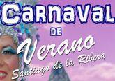 I Carnaval de Verano de Santiago de la Ribera