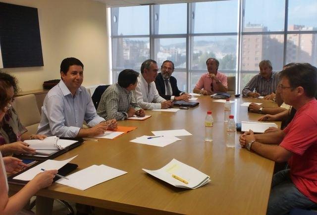 La Comunidad amplía el plazo de trabajo del dispositivo que tramita las ayudas para la rehabilitación de viviendas en Lorca - 1, Foto 1