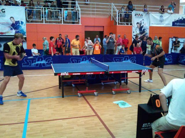 Tenis de mesa. I Torneo VSport en Granada - 5, Foto 5