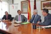 La Comunidad y Caja Rural Central firman un acuerdo para facilitar financiación en condiciones preferentes a las empresas de economía social