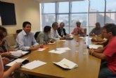 La Comunidad amplía el plazo de trabajo del dispositivo que tramita las ayudas para la rehabilitación de viviendas en Lorca