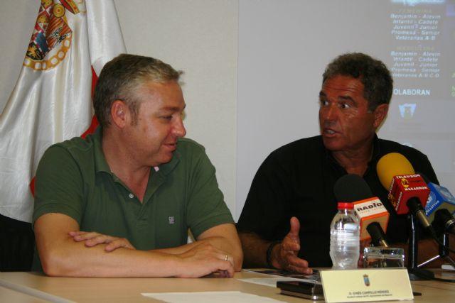 Mazarrón correrá por la vida el próximo 13 de agosto - 2, Foto 2