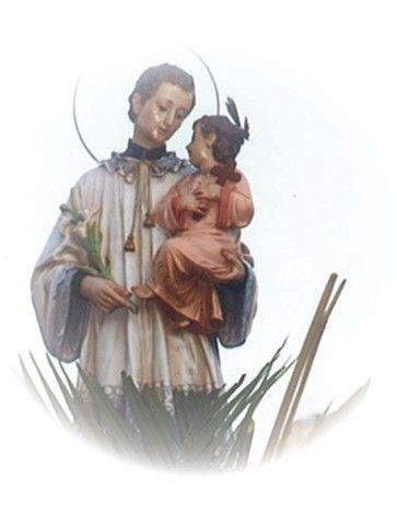 Los Rincones venerará a San Cayetano esta semana - 1, Foto 1