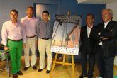 La III Semana Naútica Clásica estrena sede en La Manga para barcos de grandes esloras