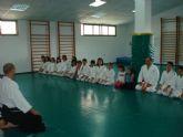 Clausura escuelas de Aikido. Curso 2010-11