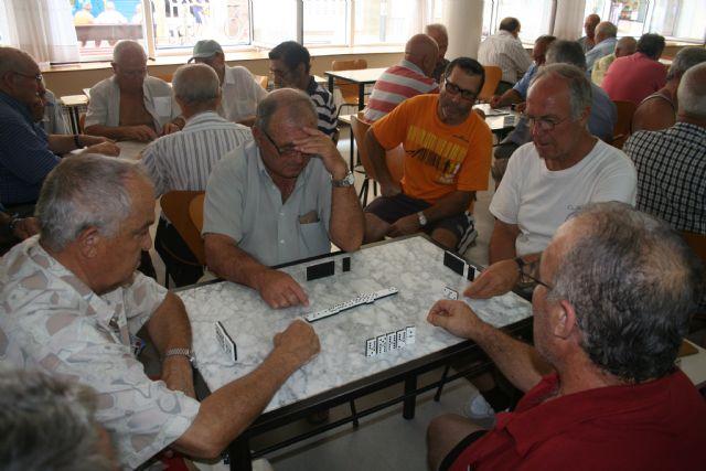 Petanca y caliche cierran el torneo de juegos tradicionales - 2, Foto 2