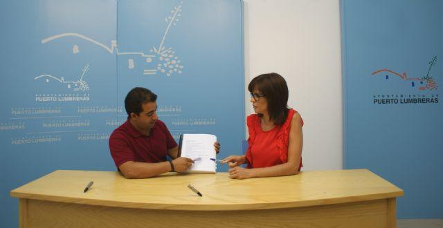 Los presupuestos municipales 2011 incrementan la partida en servicios sociales - 1, Foto 1