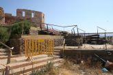 El ayuntamiento de Mazarr�n desmontar� el auditorio de los V�lez por seguridad