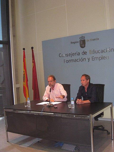 La Comunidad destina m�s de 29 millones de euros a los ayuntamientos para generar m�s de dos mil puestos de trabajo, Foto 1