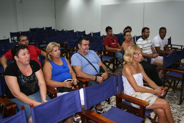 La ciudadanía solicita que el consejo vecinal de Mazarrón se celebre con periodicidad fija - 1, Foto 1