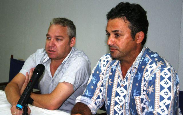 La ciudadanía solicita que el consejo vecinal de Mazarrón se celebre con periodicidad fija, Foto 2