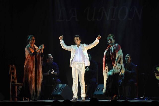 Farruquito levanta la catedral del cante con su espectáculo Puro Flamenco - 3, Foto 3