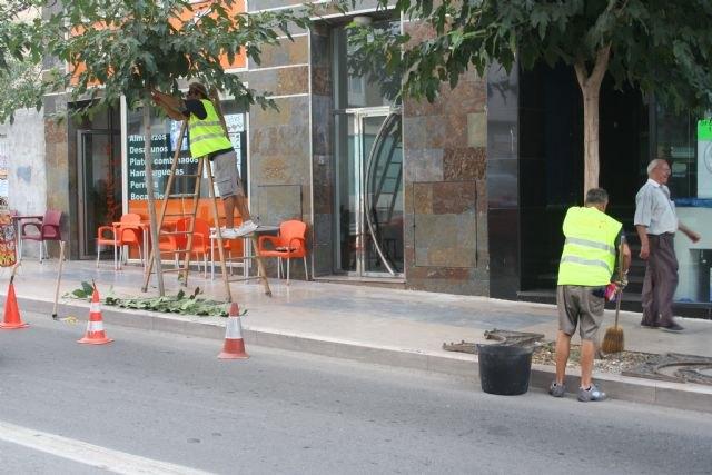 El ayuntamiento aumenta su personal para mejorar los servicios - 2, Foto 2