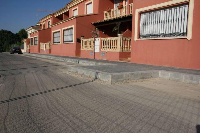 PSOE: El Ayuntamiento de Puerto Lumbreras construye un parque público sin cumplir con las normas básicas de accesibilidad - 3, Foto 3
