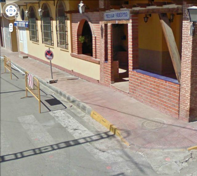 PSOE: El Ayuntamiento de Puerto Lumbreras construye un parque público sin cumplir con las normas básicas de accesibilidad - 5, Foto 5