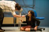 La Ruta lleva la tensión al teatro con 'Palabras encadenadas', un thriller en el que nada es lo que parece