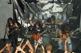 Nudo presentó su primer disco en concierto