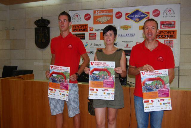"""The Walking Mountain Bike V """"Pelegrin Memorial Sunday"""" will be held on September 2"""