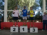 Continua la exitosa temporada de verano del Club Atletismo Totana