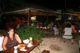 La Feria del Pulpo anima las noches del Rihuete