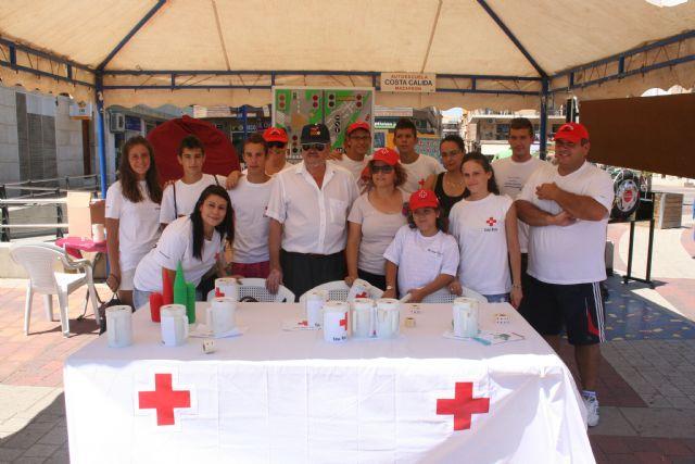 Cruz Roja Juventud informa sobre los riesgos del consumo de drogas - 1, Foto 1