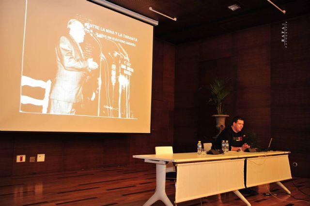 Finalizan las semifinales de los concursos del 51° Festival Internacional del Cante de las Minas - 3, Foto 3