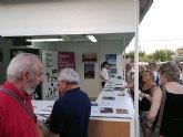 La Región muestra su oferta turística en la Semana Internacional de la Huerta y el Mar de Los Alcázares