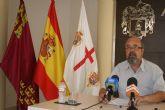 El ayuntamiento de Mazarr�n sacar� de las listas del SEF a doce desempleados