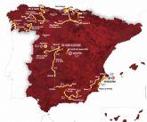 Totana acogerá el próximo 22 de agosto el final de la tercera etapa de la Vuelta Ciclista a España 2011