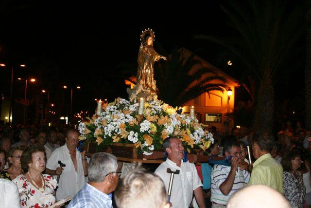 Masiva participación en las fiestas de agosto - 1, Foto 1