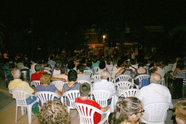 Masiva participación en las fiestas de agosto - 3, Foto 3