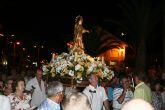 Masiva participaci�n en las fiestas de agosto