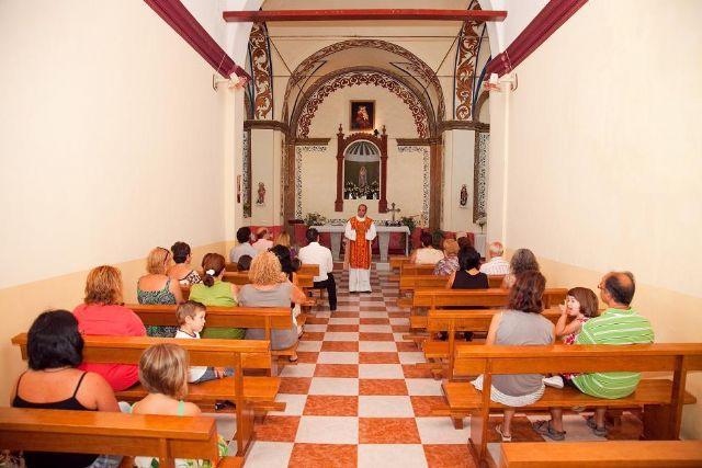 Mañana arrancan las fiestas patronales de Gañuelas - 1, Foto 1