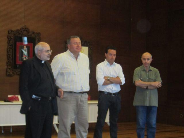 Curso de verano de la UCAM en La Unión - 1, Foto 1