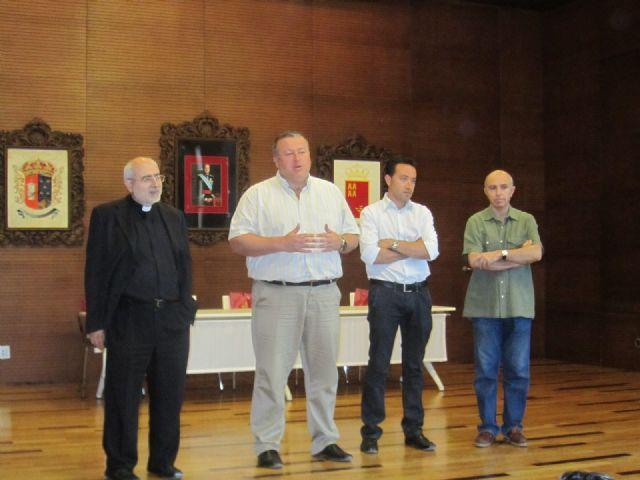 Curso de verano de la UCAM en La Unión - 2, Foto 2