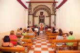 Mañana arrancan las fiestas patronales de Gañuelas