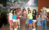 El Centro de Interpretación de la Naturaleza ha recibido más de  medio millar de visitas durante el verano