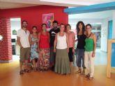 Voluntarios cartageneros se preparan para viajar a Europa